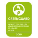 GREENGUARD环保认证